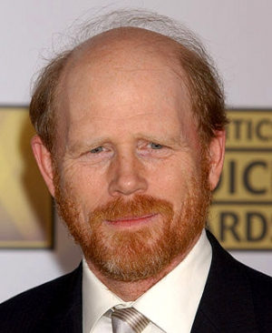 ron howard Top 10 Most Influential Celebrities of 2013