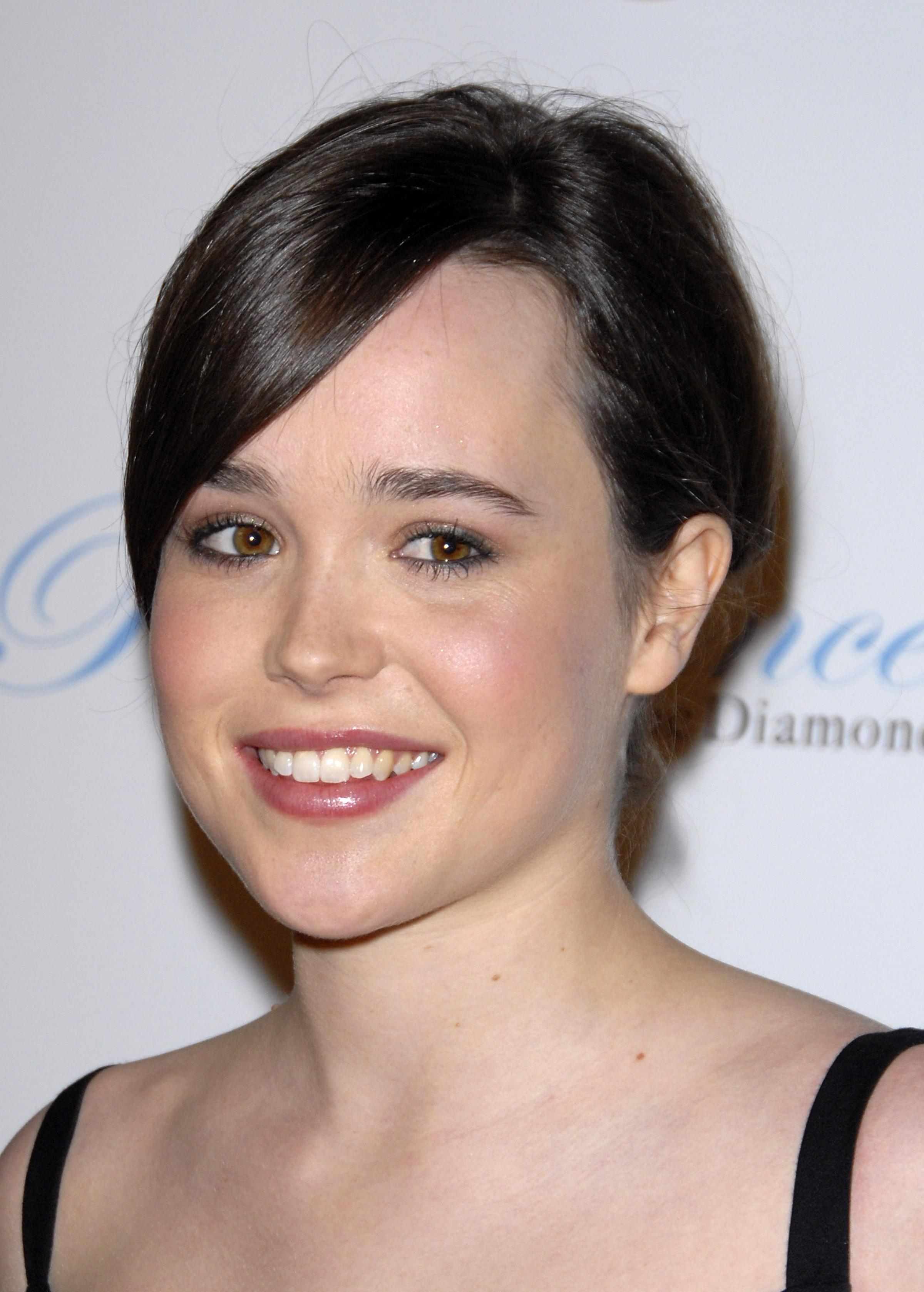 Эллен Пейдж Ellen Page биография и фильмография актёра ... эллен пейдж фильмография