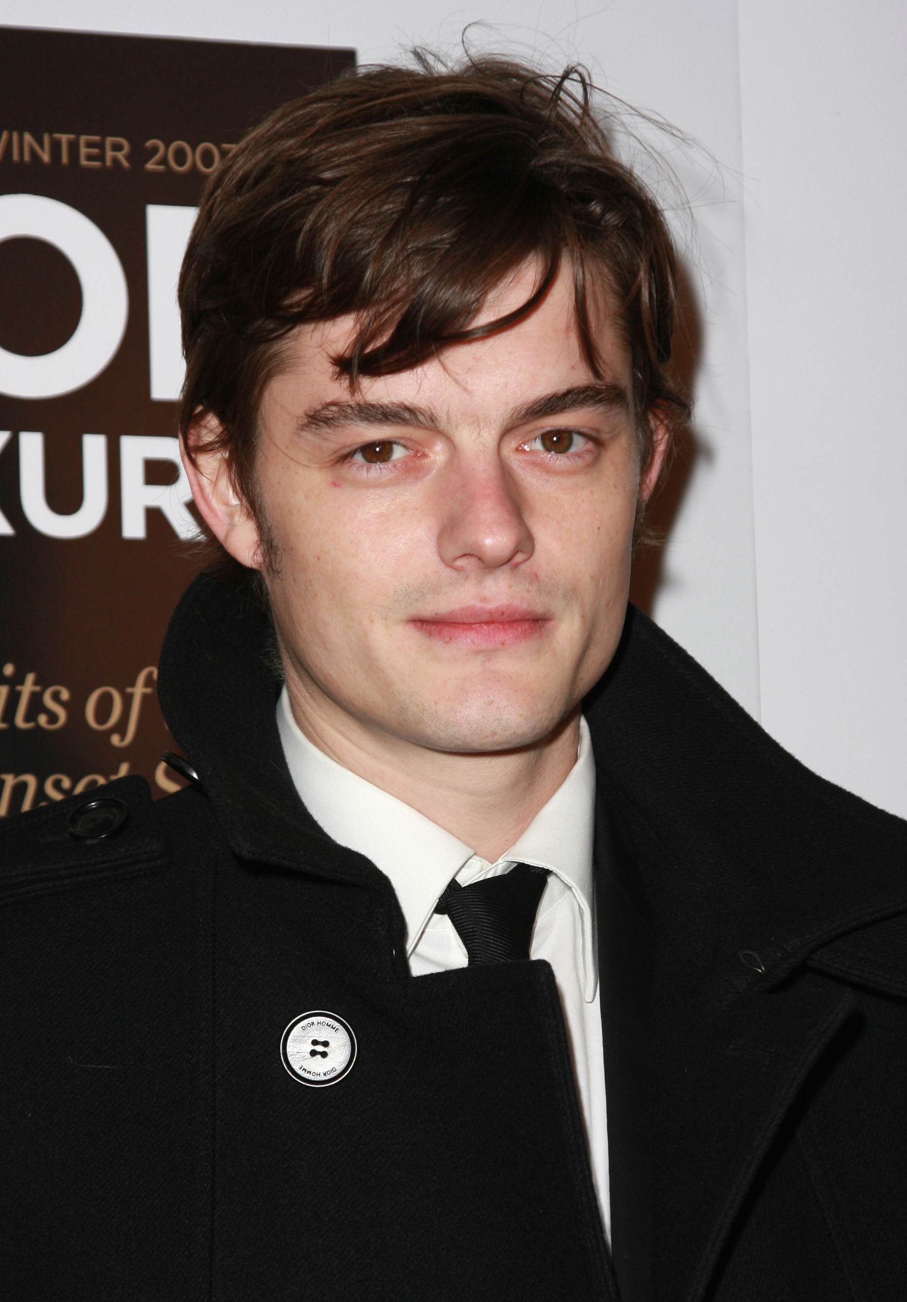 sam riley movies