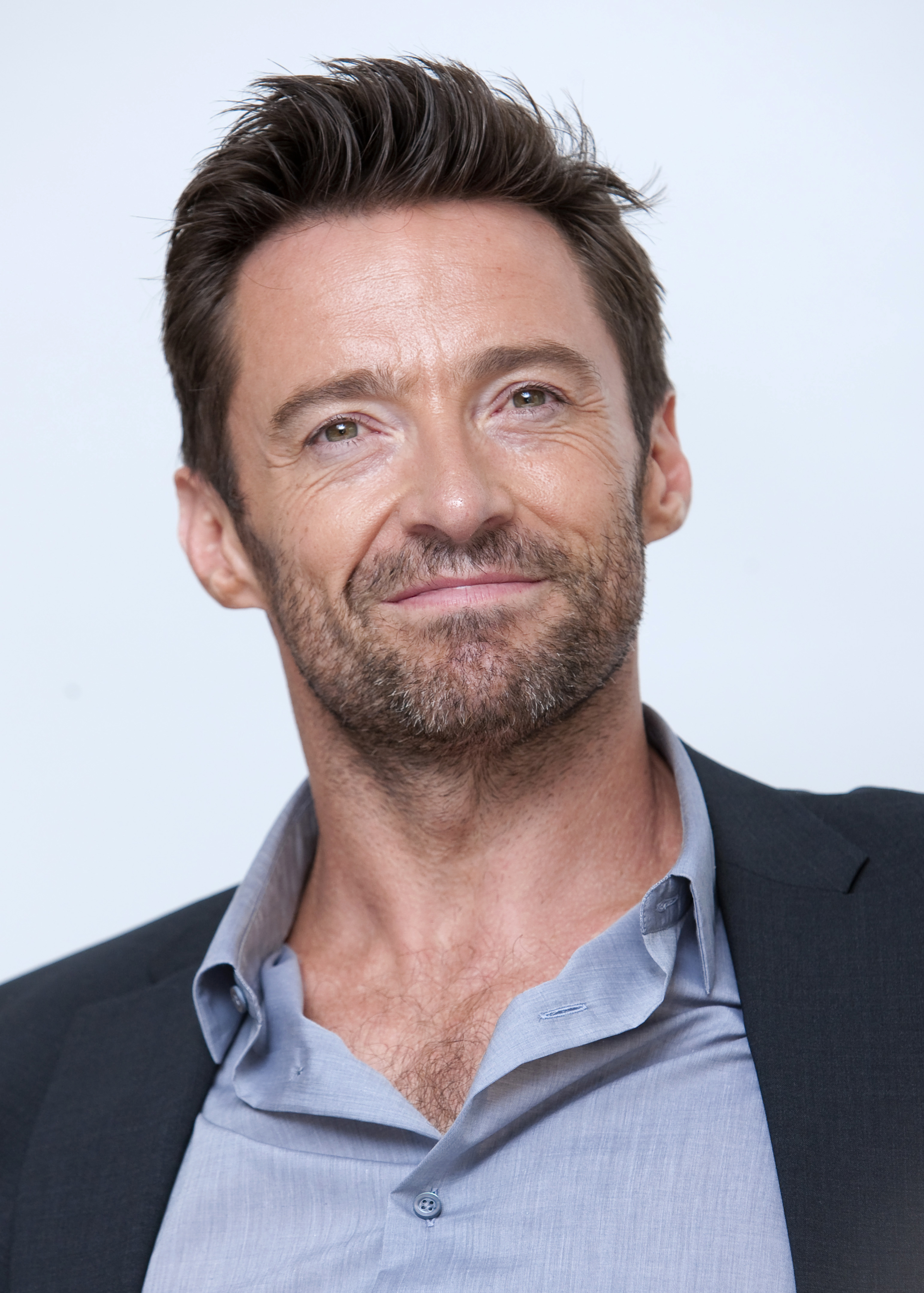 Hugh jackman nekad, very young girl pussy picture
