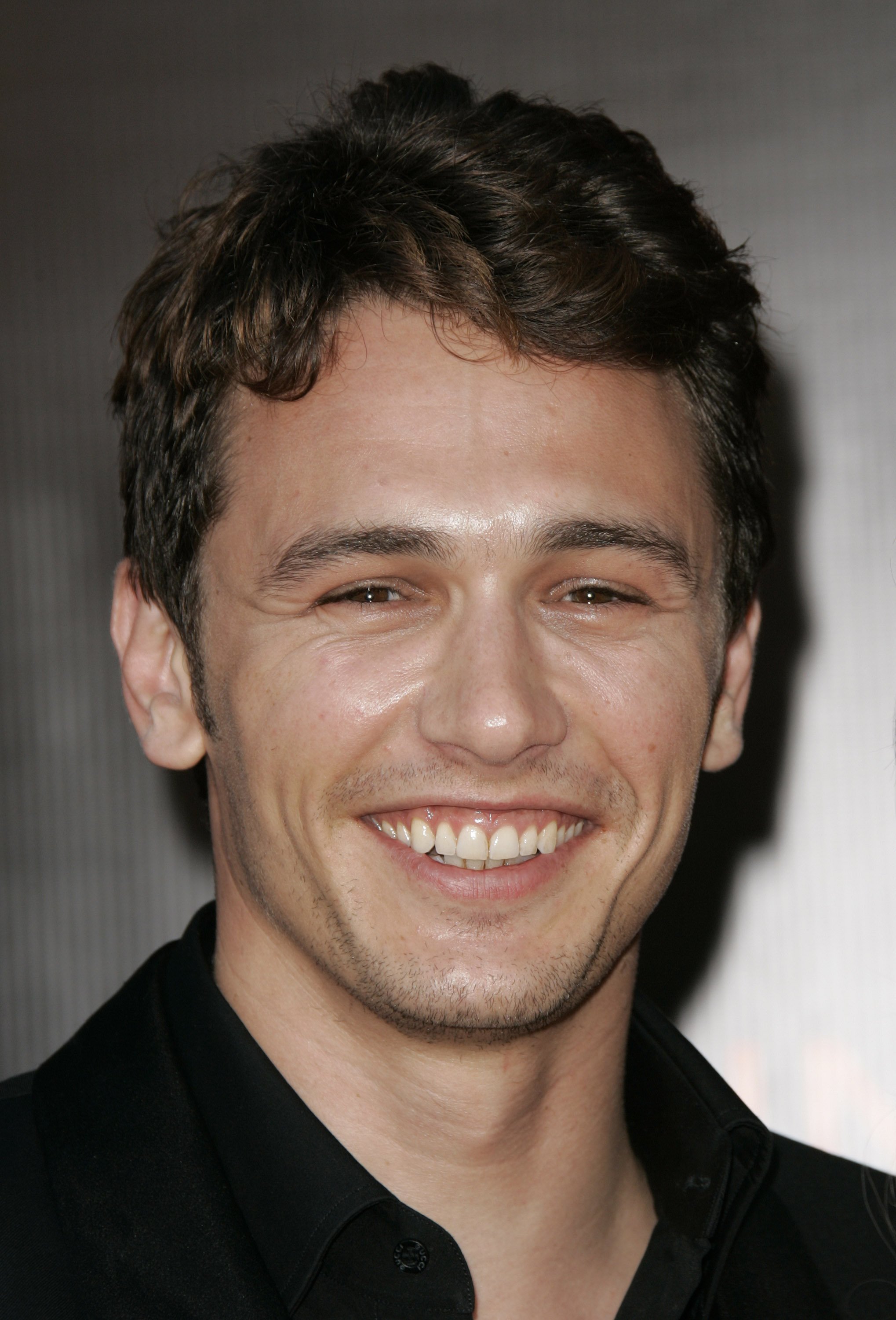 james franco height