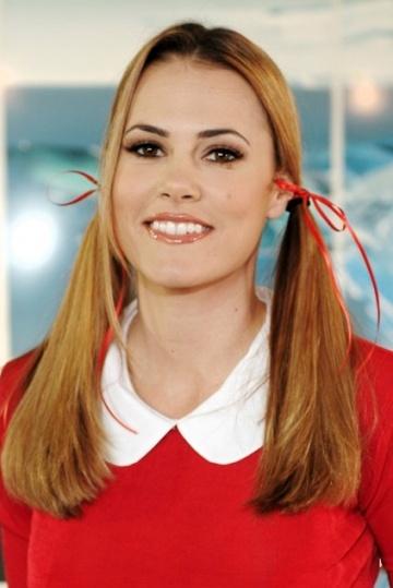 Актриса эбби брукс